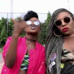 "VIDEO: Pryse – ""Queen Kong"" ft. Eva 