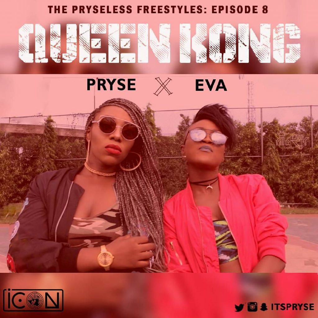 pryse-queen-kong-ft-eva-art