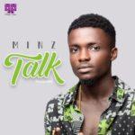 """Minz – """"Talk"""""""