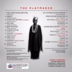 "Phyno – ""The Playmaker"" (Album Tracklist)"