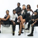 Kaffy Apologizes For Her Use Of Profane Words Against Davido