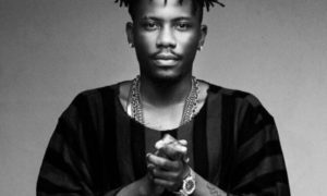 Ycee Warns Fans From Trolling Him After Man Utd Lost To Barcelona FC