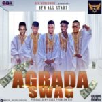 "BFN All Stars – ""Agbada Swag"""