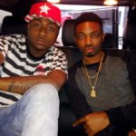 Davido's Music Producer Shizzi Lands Sony Deal