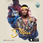 "VIDEO: Henry Knight – ""Desire"""