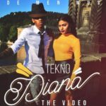 "VIDEO: Tekno – ""Diana"""