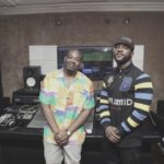Iyanya Dumps Triple MG, Signs To Don Jazzy's Mavin Records