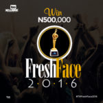 tooXclusive Presents: #TXFreshFace2016 Competition