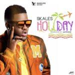"VIDEO: Skales – ""Holiday"""