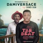 "Damiversace – ""The Beat"" f. Chinko Ekun"