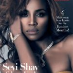 'I Am In No Competition With Anyone' – Seyi Shay