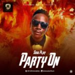 """Soul Play – """"Party Oh"""""""