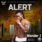 "Wonder J – ""Alert"""