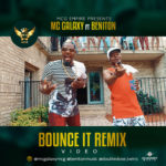 "VIDEO: MC Galaxy  – ""Bounce It"" (Remix) ft. Beniton & Double Dose Twins"