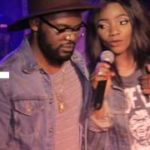 "VIDEO: Falz x Simi Love Up On Stage + ""Show You Pepper"" Performance"