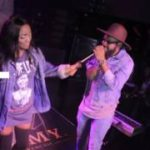 "Watch Falz x Simi Introduce ""Chemistry"" EP To Fans At Industry Nite"