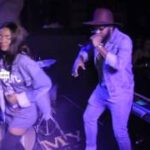 "VIDEO: Falz x Simi Performing ""Want To"" Off Their Joint EP, Chemistry"