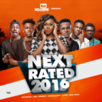 Ycee, Koker, Humblesmith… Who Is The Next Rated Artiste In 2016?