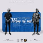 "O.L.A – ""Won Ri Mi"" f. Mayokun"