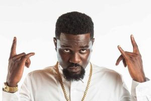 He Stole My Beat – Ghanaian Producer Calls Out Sarkodie 2
