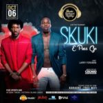 Music+Unplugged Thursdays: Come Party With Skuki And Yung6ix