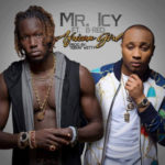 "Mr. Icy –  ""African Girl"" f. B-Red"