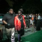 "American Singer, T-Pain takes over the music at Heineken ""Live Your Music"" Party in Lagos!"