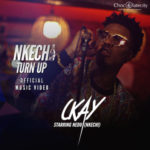 "VIDEO: CKAY – ""NKECHI TURN UP"""