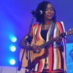 Nigerian Singer, Aramide Gets Inducted Into Recording Academy Governing Board Of The Grammys