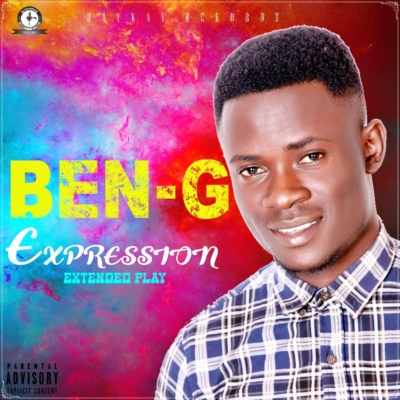 ben-g-_-expressionep-cover