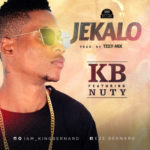 """K-B – """"Jekalo"""" f. Nuty (Pro TeeY-Mix)"""