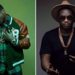 Davido & Wande Coal Link Up For A New Classic Song    Teaser