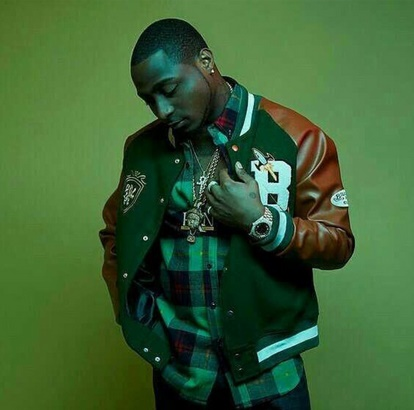 Davido's Reply To People Tagging Him As An Arrogant Person