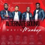"VIDEO: GospelOnDeBeatz & Alternate Sound – ""Mavin Mashup"""