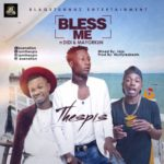 "Thespis – ""Bless Me"" f. Didi & Mayorkun"