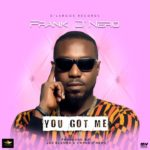 "Frank D'Nero – ""You Got Me"" (Sugar Baby)"