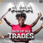 "Ajaa – ""Jack Of All Trades"""