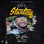 "VIDEO: Kay-S – ""Stunting"""