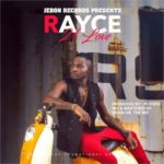 "VIDEO: Rayce – ""21 Love"""