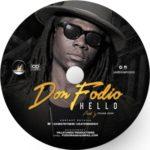 "Don Fodio – ""Hello"""