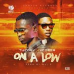 "Theory – ""On a Low"" ft. Vector (Prod by DelB)"
