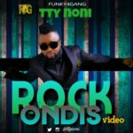 "AUDIO + VIDEO: TTY – ""Rock On Dis"""