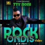 "AUDIO + VIDEO: TTY – ""Rock On Dis"""