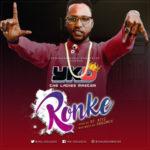 "YKD – ""Ronke"""