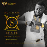 "MC Galaxy – ""Shupe"" (Prod. By DJ Coublon) | Instructional Dance Video"