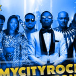 Star Music Trek #MyCityRocks Competition