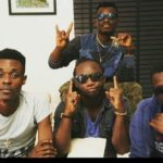 VIDEO: Shafer Records' 'Theory' Gears Up For New Single Feat. Vector As He Shows Off Label Mates & Studio