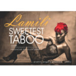 """Lamili – """"Sweetest Taboo"""" (Sade Adu Cover)"""