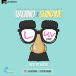 "Valtino – ""Luv"" ft. Shiikane + ""Collect"" (Refix)"