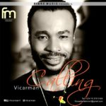 "AUDIO+VIDEO: Vicarman – ""Calling"""